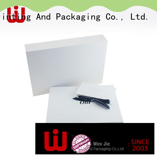 WenJie extension foldable storage box online for store