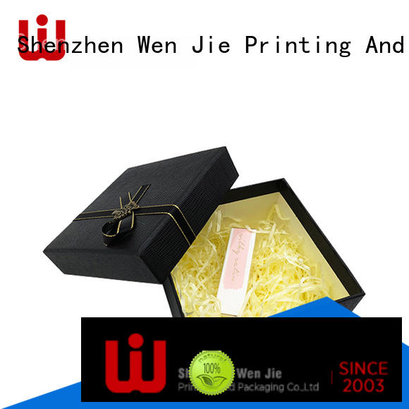 attractive magnetic gift box price wholesale for store
