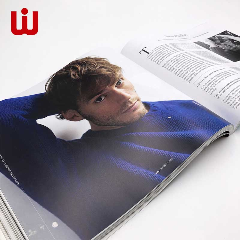 WenJie Best booklet printing layout Suppliers for book store-3