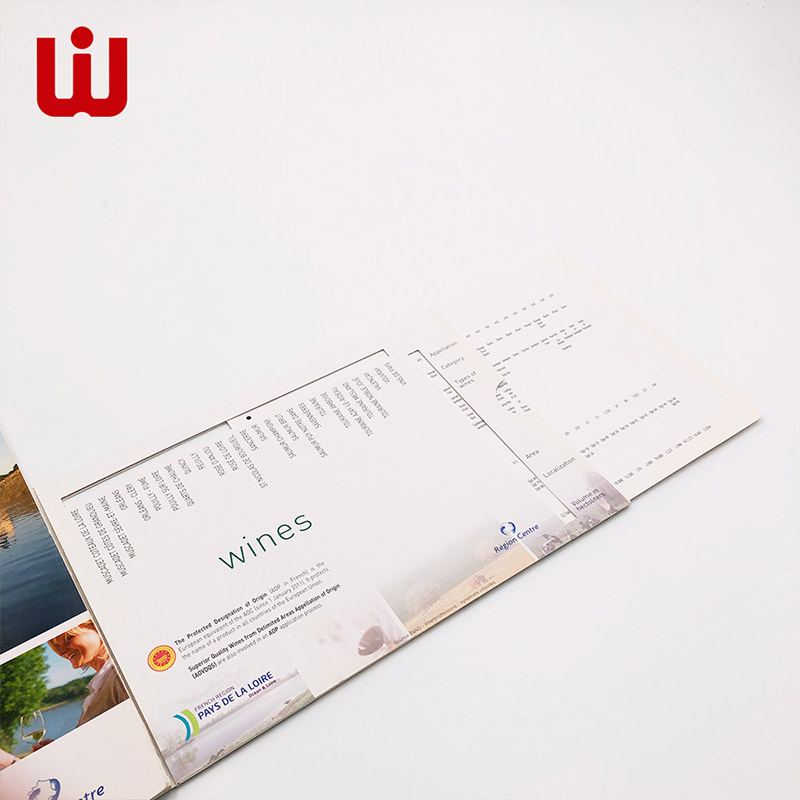 WenJie unique offset printing services Supply for press-1