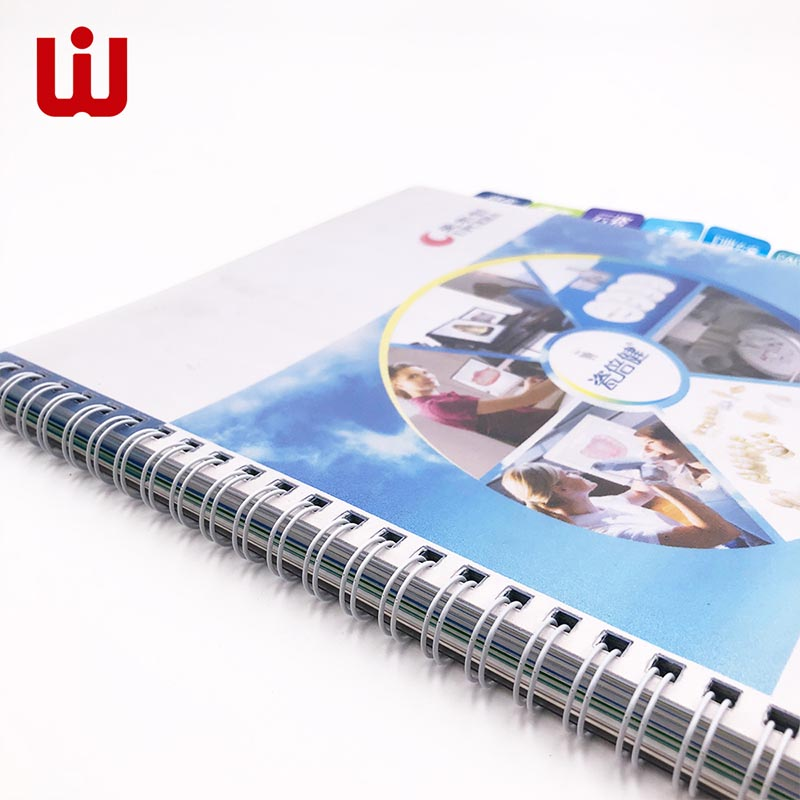 product-customized large format printing companies cover design for book store-WenJie-img