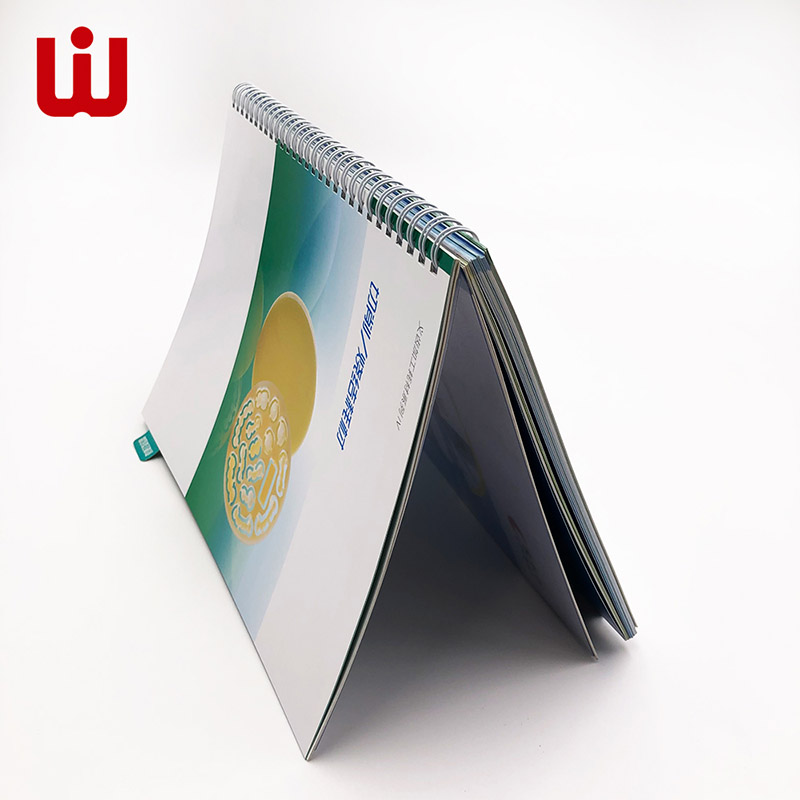WenJie High-quality matte brochure printing factory for store-3