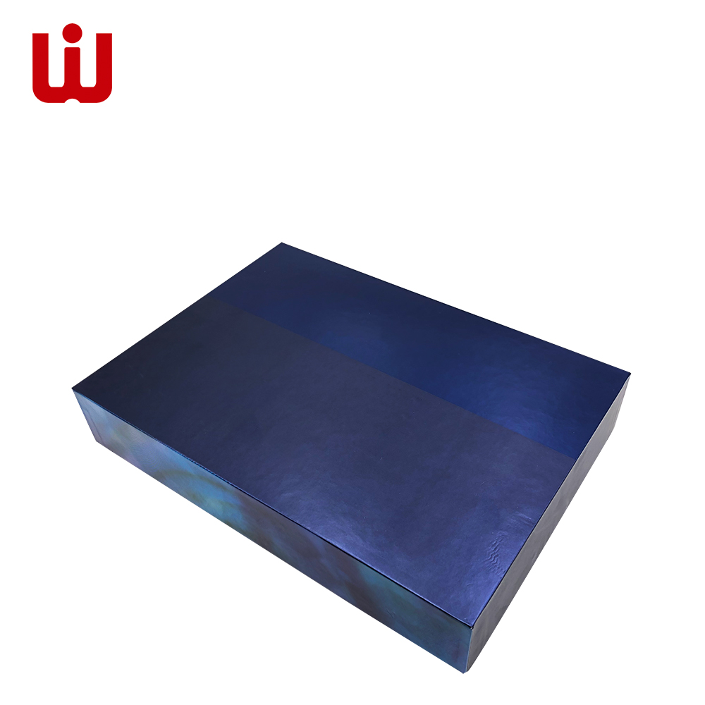 WenJie-Professional Cosmetic Paper Box Luxury Cosmetic Box Supplier