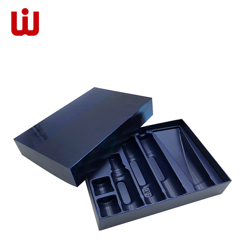 WenJie-Professional Cosmetic Paper Box Luxury Cosmetic Box Supplier-2