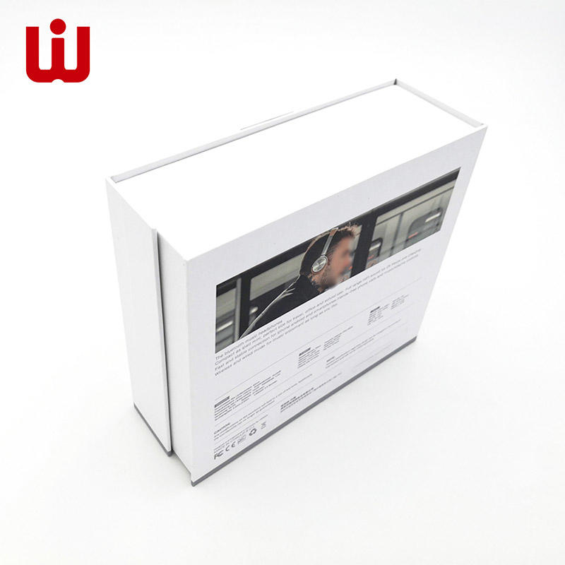 WenJie tempered plastic electrical boxes kit for shoppe