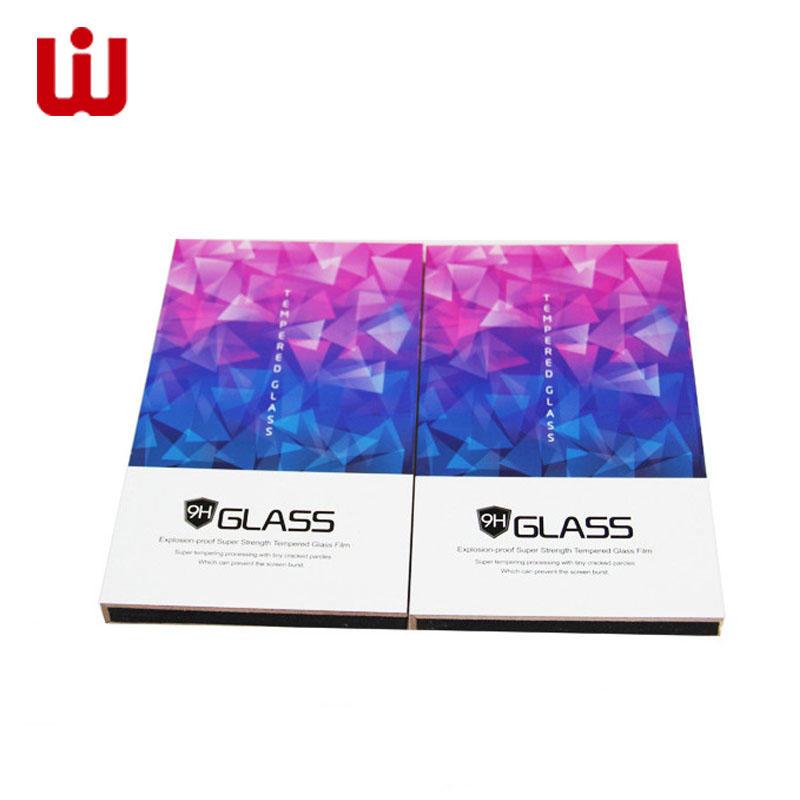 electronics Auto LED light packing carton boxes Unique design