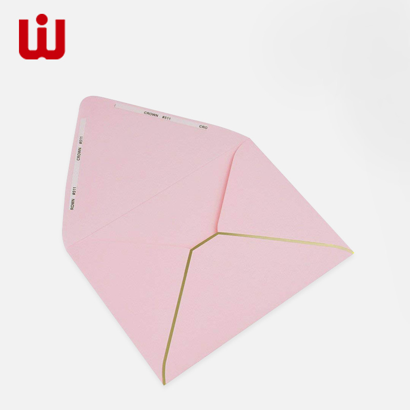 product-WenJie customized logo envelop factory price for book store-WenJie-img
