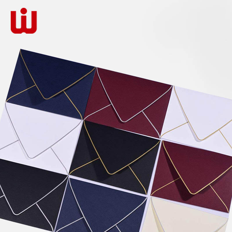 WenJie-Professional Envelop Bag Custom Envelopes Manufacture-1