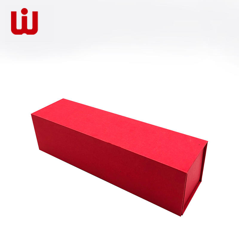 flat foldable gift box Hot sale custom packing box