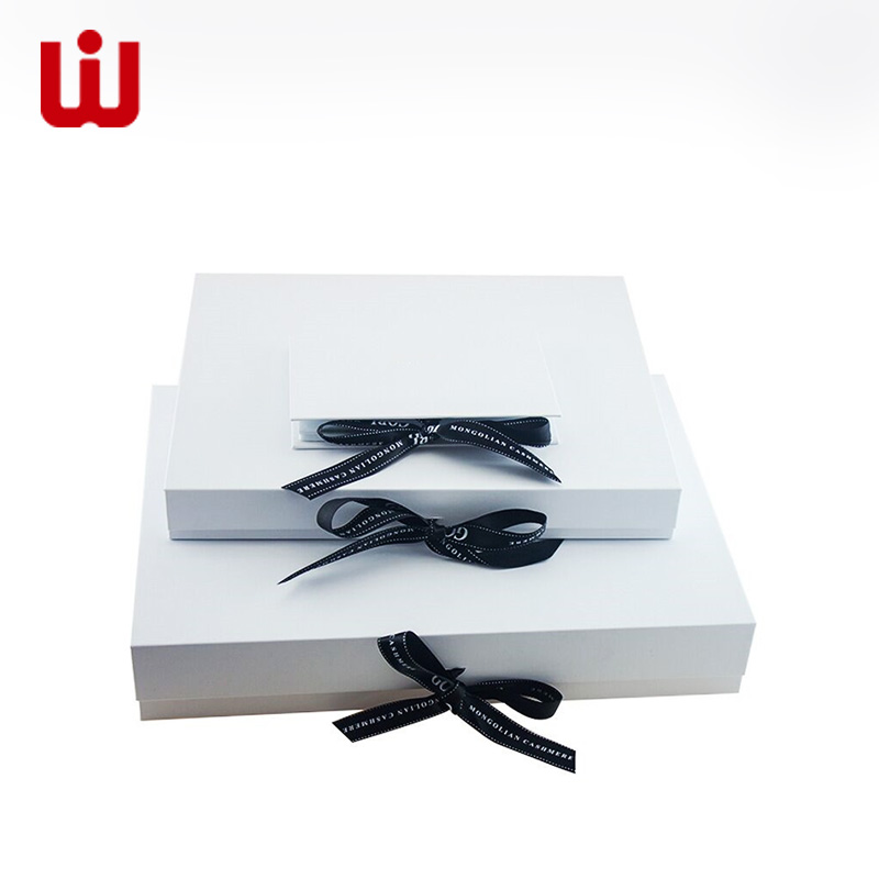 WenJie paper folding chocolate box for business for shop-1