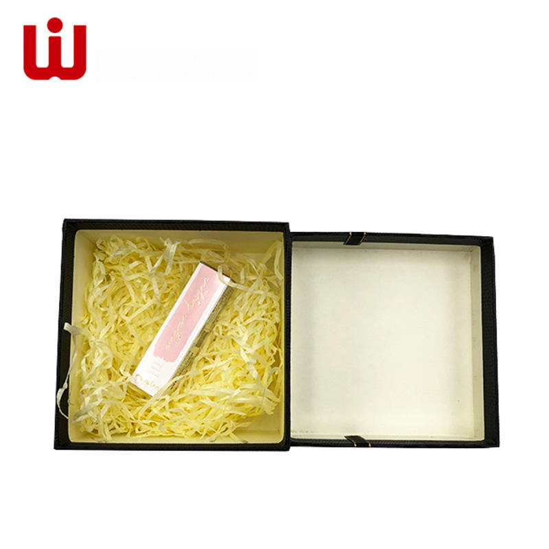 Custom Patterned Gift Packaging Box Luxury Design Factory Price