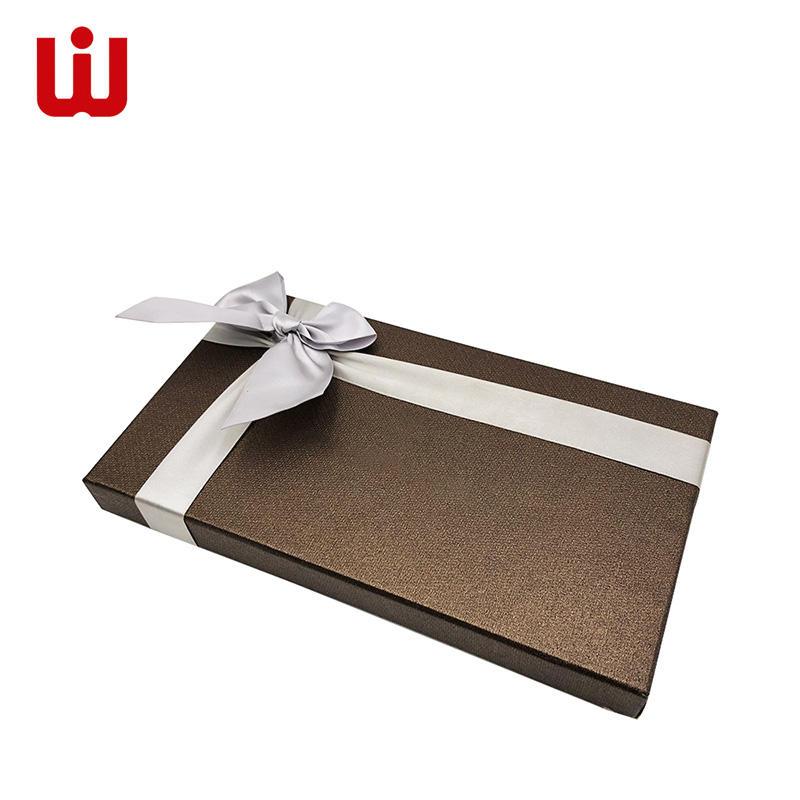 custom wig packaging box cardboard luxury Factory directly