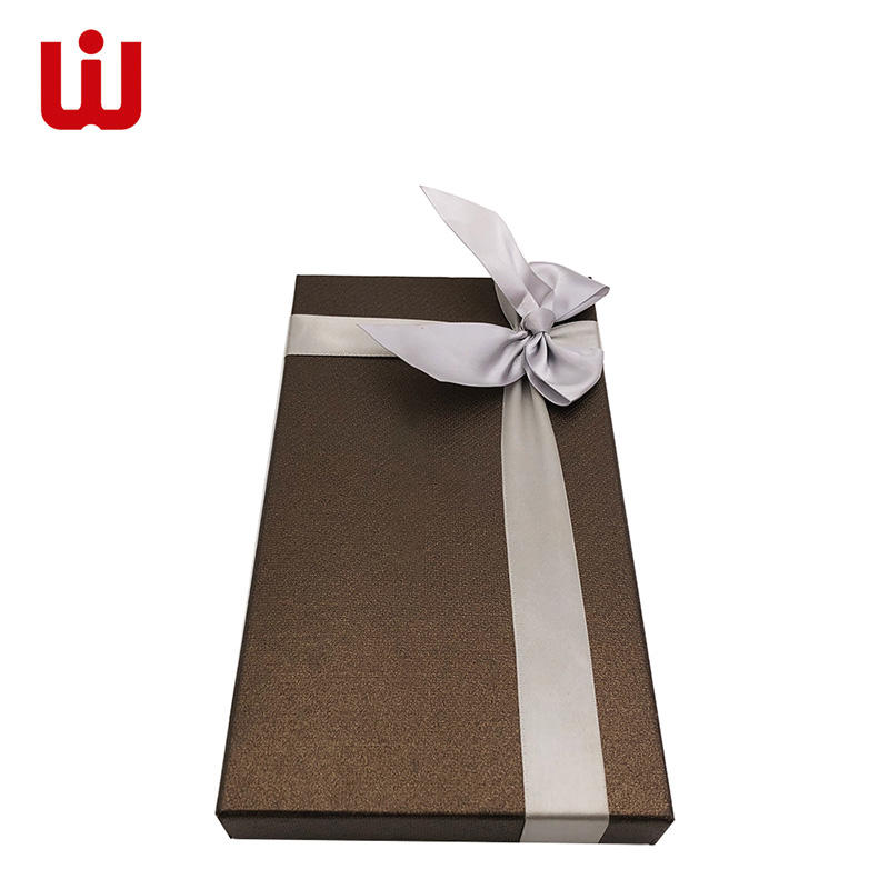 custom wig packaging box cardboard luxury Factory directly