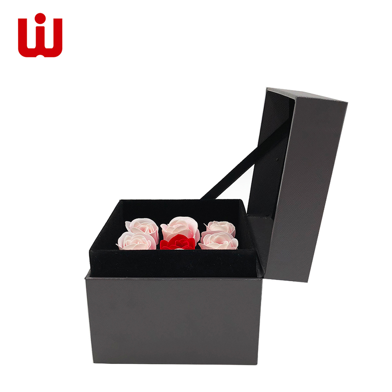 WenJie-Professional Gift Box With Ribbon Custom Gift Boxes Supplier-1