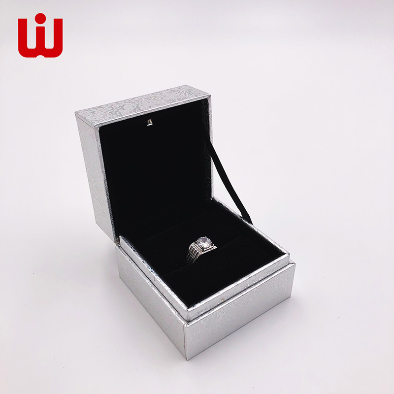 WenJie-Jewelry Packaging Box Personalised Jewellery Box Supplier-1