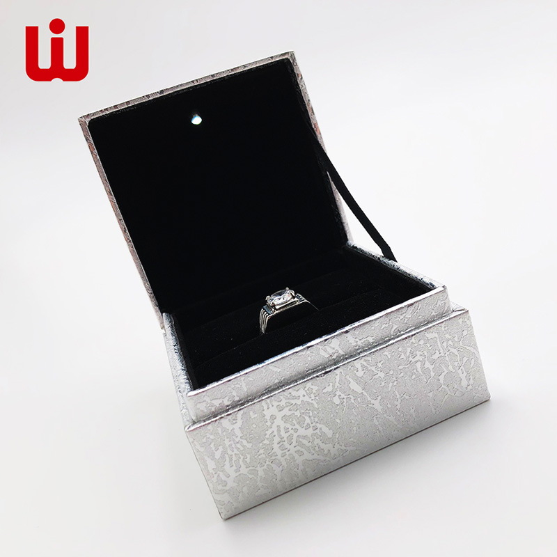 WenJie-Jewelry Packaging Box Personalised Jewellery Box Supplier-2