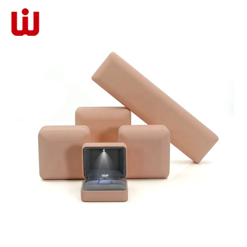 Best large square gift boxes with lids craft Suppliers for wrapping-WenJie-img