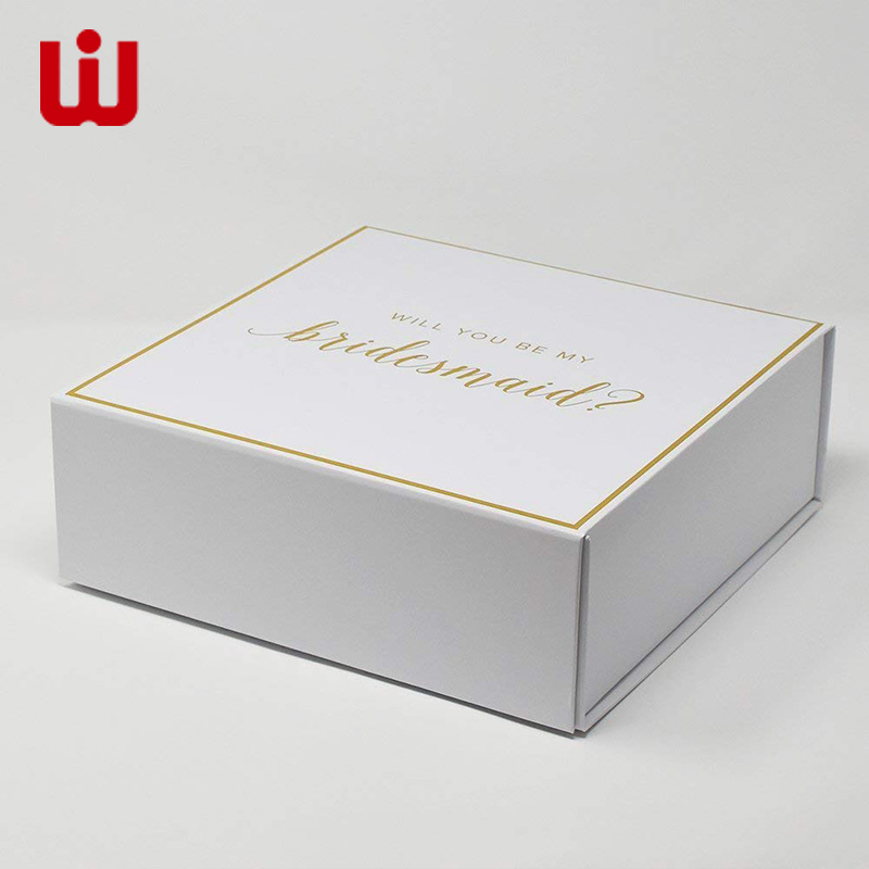 WenJie Latest 9x12 gift box Suppliers for shoppe-2