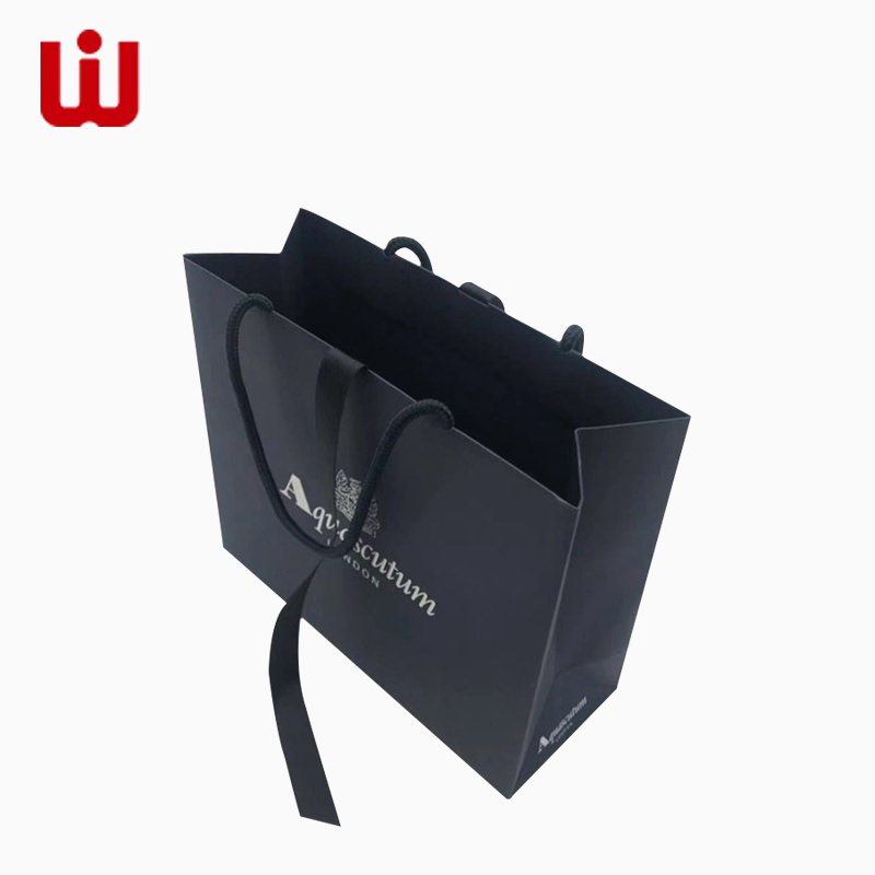 WenJie-Professional Custom Paper Bag Paper Shopping Bag Supplier-1