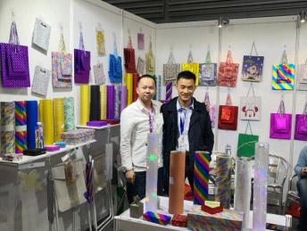 WenJie-International Coating Die Cutting Exhibition In Shenzhen | Wen Jie
