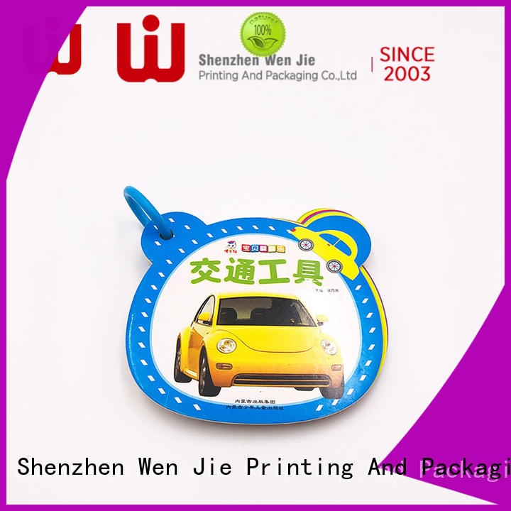 New cheap digital prints printing factory for book store