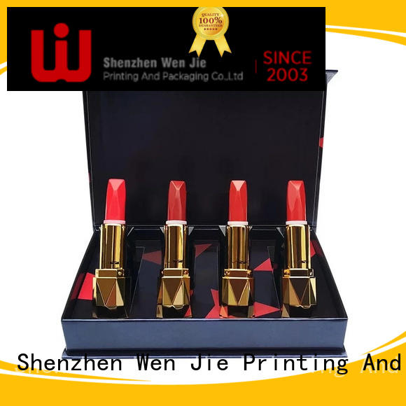 false professional makeup box products for shoppe WenJie