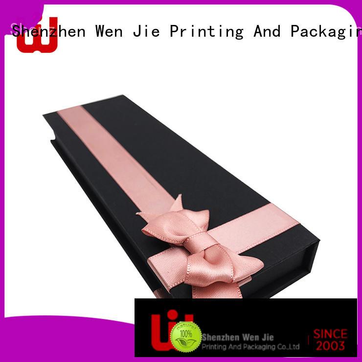 fancy magnetic closure gift box manufacturer for shop