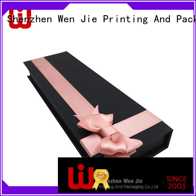 Wholesale magnetic drawing box shipping company for gift