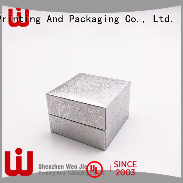 WenJie years wholesale gift boxes with lids Supply for gift