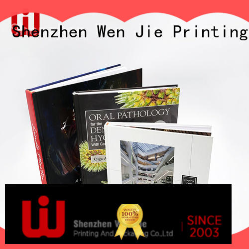 stamp print your own magazine manufacturer for publishing house WenJie