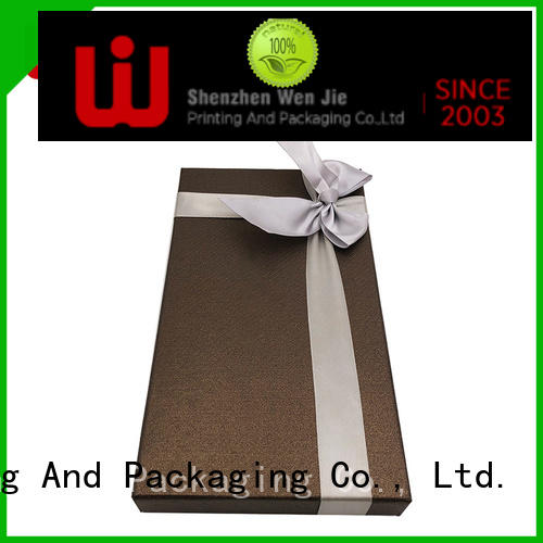 popular gift box with ribbon price design for shop