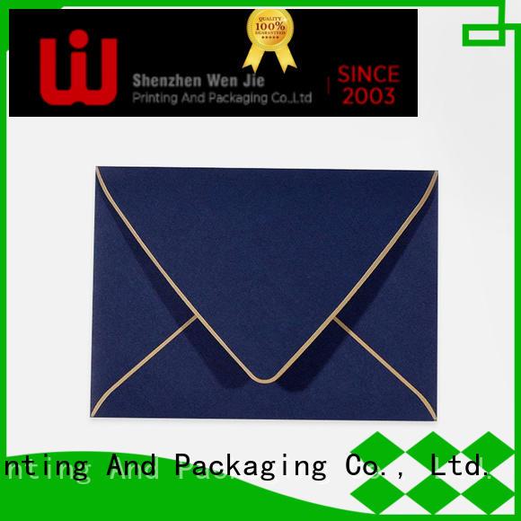 Top vistaprint envelopes card for business for store