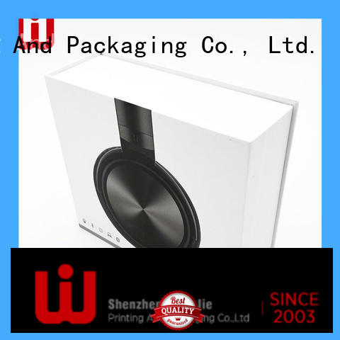 WenJie film electronic project box set for shop