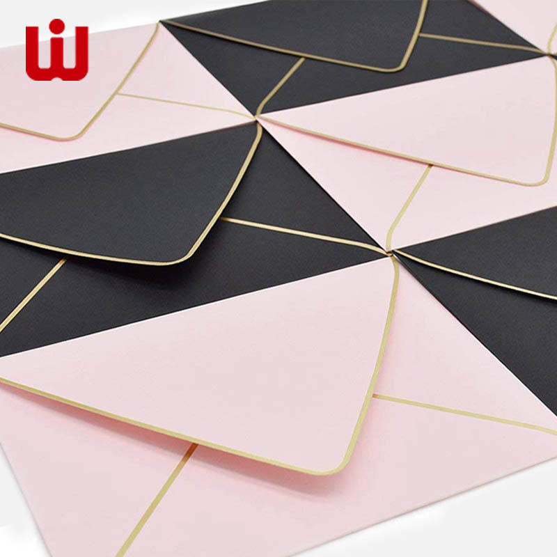 WenJie Wholesale fancy business envelopes for business for book store-1