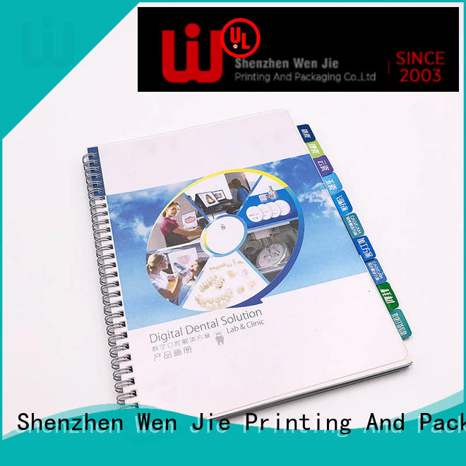 modern product catalog printing printing supplier for store