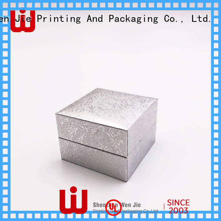 WenJie free large christmas gift boxes with lids for business for wrapping