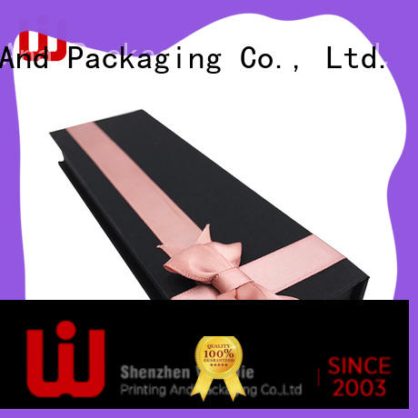 Top cosmetic box suppliers customized company for shop