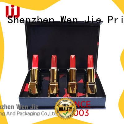 WenJie rolling keepsake gift boxes uk kit for shop
