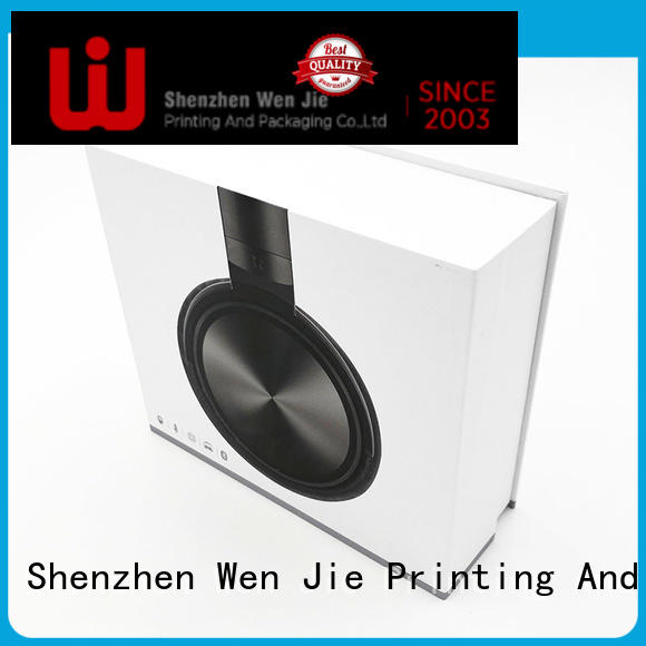 WenJie film electronic stores that ship internationally wholesale for shop