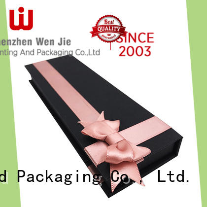 High-quality magnetic rigid gift box paper for business for gift