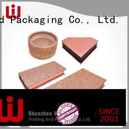 WenJie paper diy makeup desk Supply for shoppe
