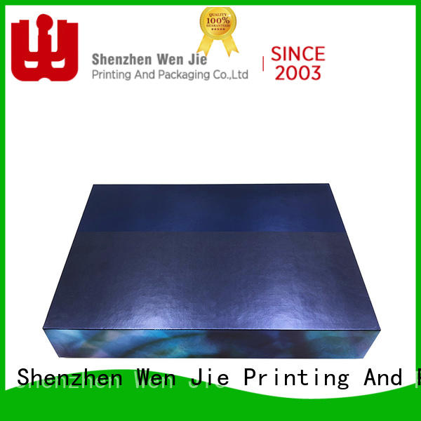 Latest personalized cosmetic boxes base Suppliers for shop