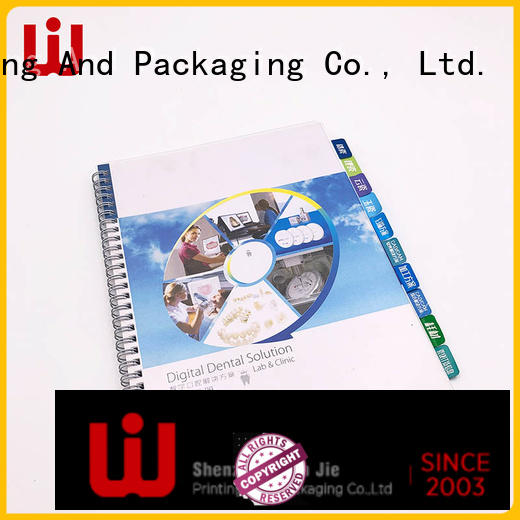 High-quality catalogue printing india cover Supply for publishing house