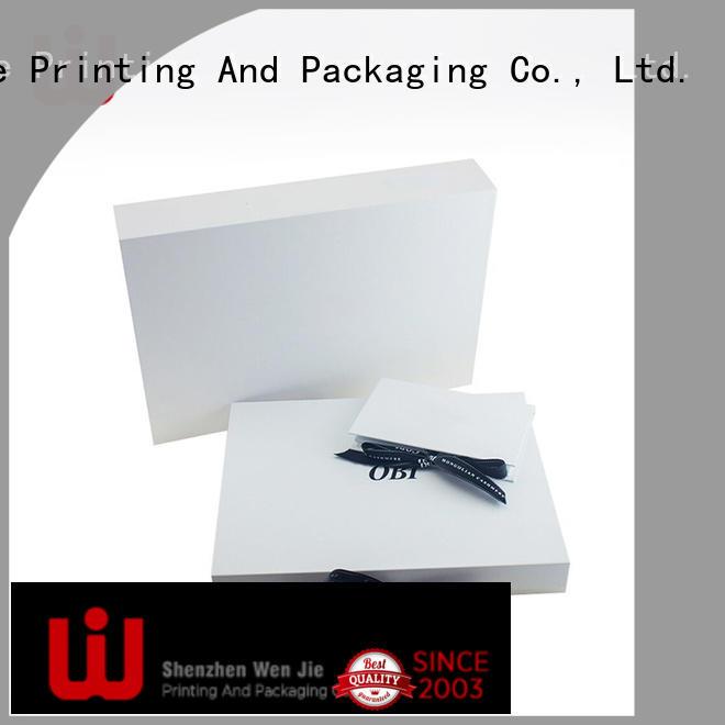 good quality circle paper box elegant factory for shop