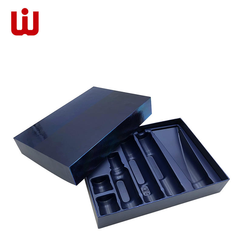 WenJie paper custom cosmetic packaging supplier kit for shop-3