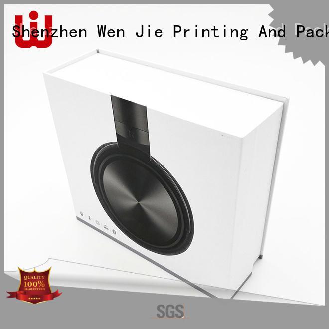 Custom protector waterproof electrical box accept WenJie