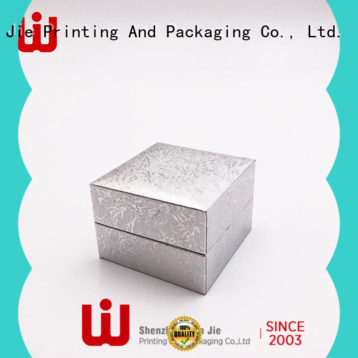 Best paper jewelry box manufacturers jewelry Supply for jewelry store