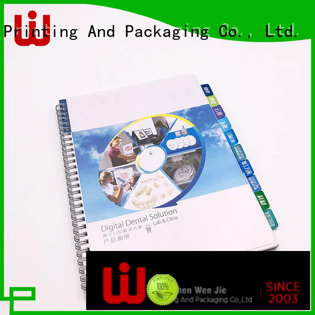 Top pamphlet cost art manufacturers for book store