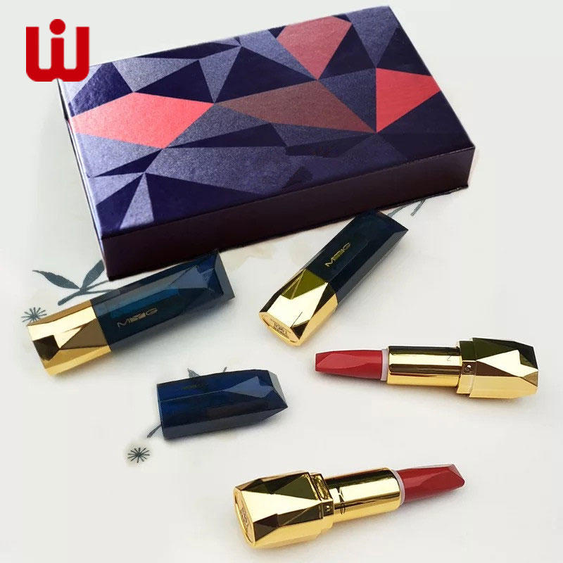 WenJie-Cosmetic Paper Box With Luxury Cardboard On Wen Jie Printing