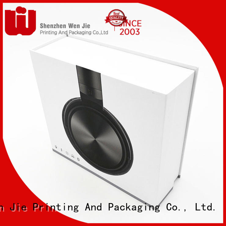 Best packing electronics boxes Supply for store